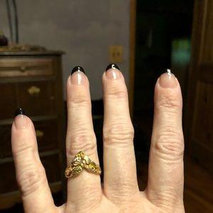 Black Hill's 10kt Gold Ring